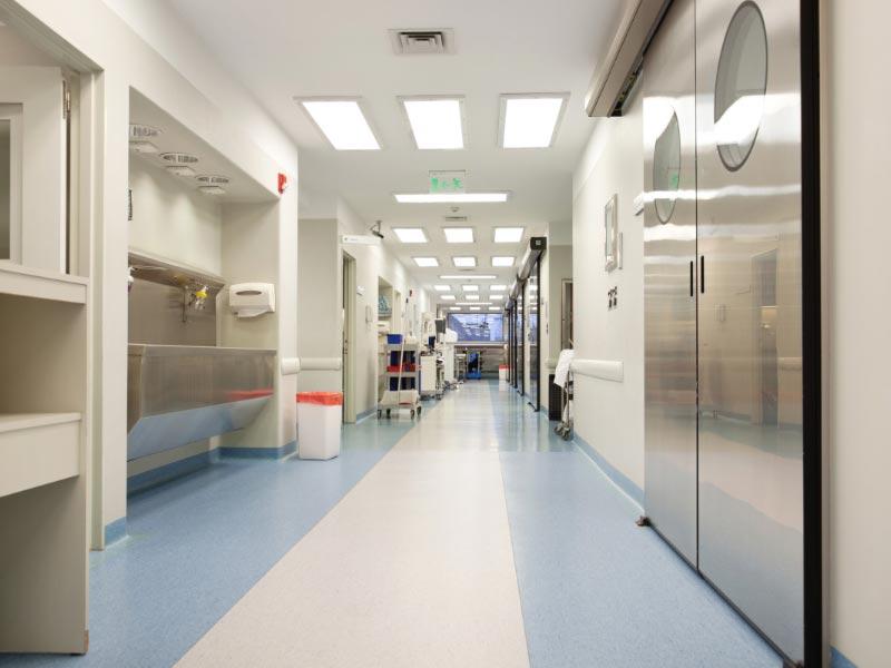 Pembury Hospital
