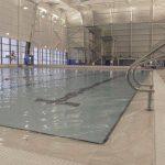 Anti Pick Swimming Pool Sealants