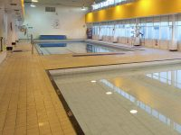 Garons Swimming and Diving Pool - Southend On Sea