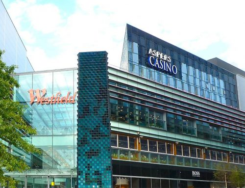 Westfield Shopping Centre – Stratford & Shepherds Bush
