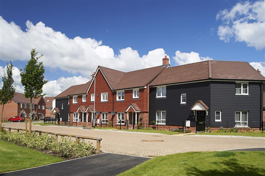 Sealtite Sealants Secured Phase 2 Of Taylor Wimpey Langley Park